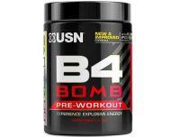 USN B4Bomb Pre-Workout Cherry 300g