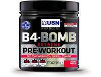 USN B4Bomb Pre-Workout Fruit Punch 300g