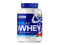 USN Bluelab Whey Protein Tropical Smoothie 2Kg