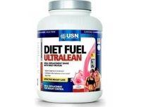 USN Diet Fuel Ultralean Strawberry 2Kg