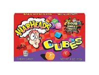 Warheads Chewy Cubes 113g