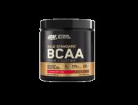Optimum Nurtirion Gold Standard BCAA Strawberry & Kiwi 266g