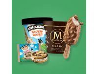 Grocery Delivery London - Ice Cream Bundle same day delivery
