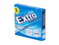 Wrigley's Extra Peppermint 3 Pack