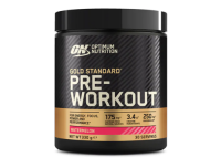 Optimum Nurtirion Gold Standard Pre-Workout Watermelon 330g