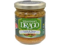 Grocery Delivery London - Drago Tuna Cream with Pistachios 130g same day delivery