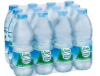 Grocery Delivery London - Water 500ml 12pk same day delivery
