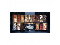 Cambridge Luxury Solid Chocolate Fingers Gift Box 320g