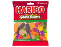 Grocery Delivery London - Haribo Wine Gums 160g same day delivery