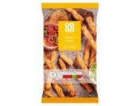 Grocery Delivery London - Co-Op Cheese Puffs 125g same day delivery