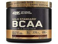 Optimum Nurtirion Gold Standard BCAA Cola 266g