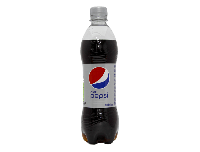 Grocery Delivery London - Pepsi Diet 500ml same day delivery