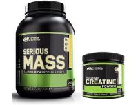 Optimum Nutrition Micronised Creatine 144g