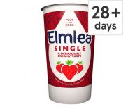 Grocery Delivery London - Elmlea Single Cream 284ml same day delivery