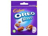 Cadbury Oreo Bites Chocolate Pouch 95g