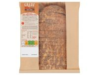 Grocery Delivery London - Sourdough Chia Seed Bread 500g same day delivery