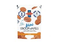 Grocery Delivery London - Mini Stroopwaffles Caramel 200g same day delivery