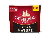 Grocery Delivery London - Cathedral Cheese 200g same day delivery