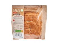 Grocery Delivery London - Gluten Free White Bread 400g same day delivery
