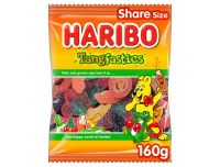 Grocery Delivery London - Haribo Tangfastics 160g same day delivery