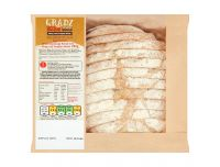 Grocery Delivery London - Yeast Free Hemp & Pumpkin Seeds Sourdough 500g same day delivery