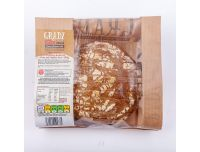 Grocery Delivery London - Yeast Free Hemp & Pumpkin Seeds Sourdough 250g same day delivery