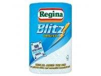 Grocery Delivery London - Regina Blitz Kitchen Towel 1 Roll same day delivery