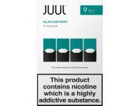 JUUL Pods 4 Pack Glacier Mint 9mg