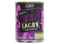 Geo Organics Moroccan Chickpea Tagine 400g