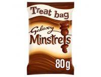 Grocery Delivery London - Galaxy Minstrels 80g same day delivery