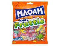 Grocery Delivery London - Maoam Fruttis 140g same day delivery