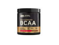Optimum Nurtirion Gold Standard BCAA Strawberry & Kiwi 266g