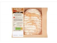 Grocery Delivery London - Yeast Free White Sourdough Bread 250g same day delivery