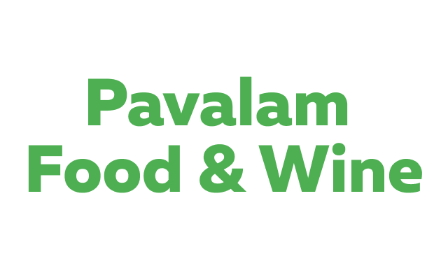 Pavalam Food & Wine