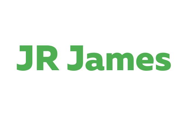 JR James