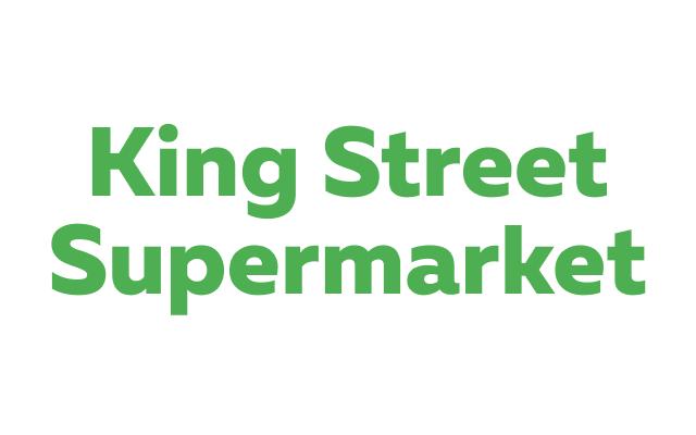 King Street Supermarket