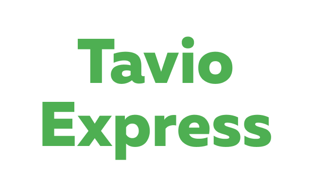 Tavio Express Food & Wine