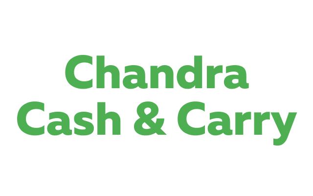 Chandra Cash & Carry