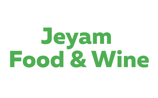 Jeyam Food & Wine