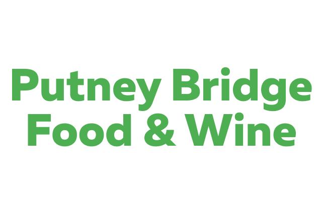 Putney Bridge Food & Wine