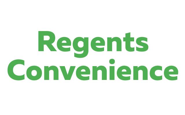 Regents Convenience