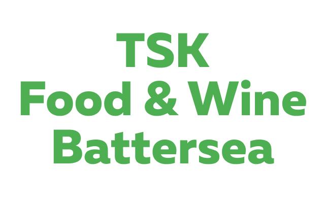 TSK Food & Wine