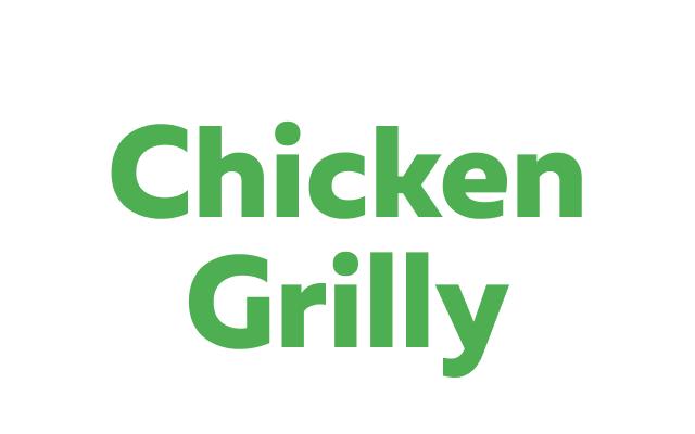 Chicken Grilly