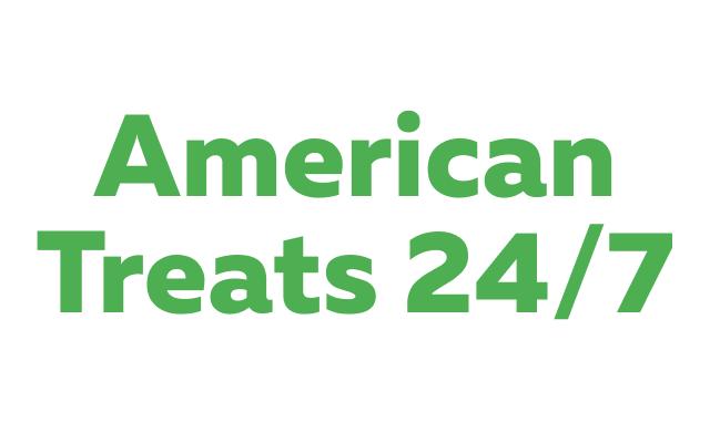 American Treats 24/7