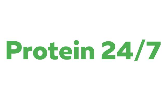 Protein 24/7