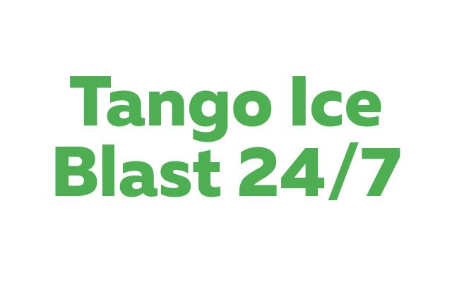 Tango Ice Blast 24/7