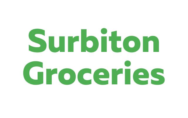 Surbiton Groceries